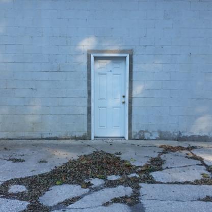 ocean door